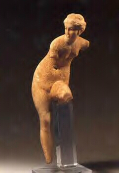 Greek Statue of Aphrodite